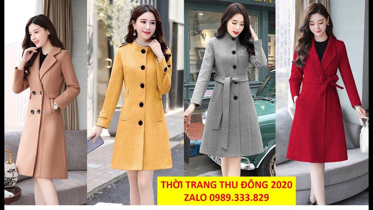 Áo Khoác Dạ Nữ Hàn Quốc – Top 19 mẫu áo khoác dạ Nữ Đẹp Cao Cấp Sang trọng mới nhất 2021   Tóm tắt các tài liệu liên quan thoi trang ao khoac nu chuẩn nhất