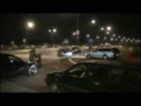 Nielegalne Wyścigi W Poznaniu