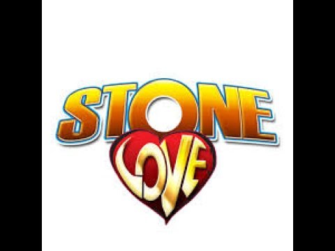 Stone Love *Flashy Lifestyle* [Flossing Edition] 2017