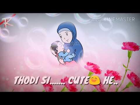 ❤ MOTHER'S DAY SPECIAL ❤MERI PYAARI AMMI..😘 WHATSAPP STATUS 2018..