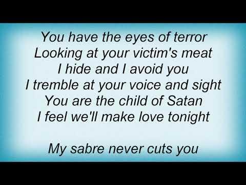 Ted Nugent - Venom Soup Lyrics