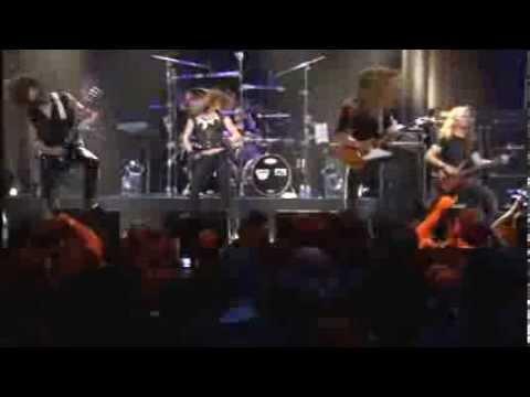 After Forever at ProgPower USA VIII Digital Deceit October 2007