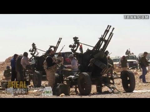 Libyan rebels hold Ras Lanuf
