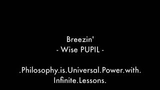 Wise PUPIL - Breezin