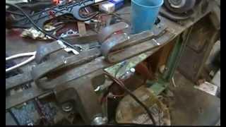 Build A Gun Rack For Your Pickup Truck Four Guns