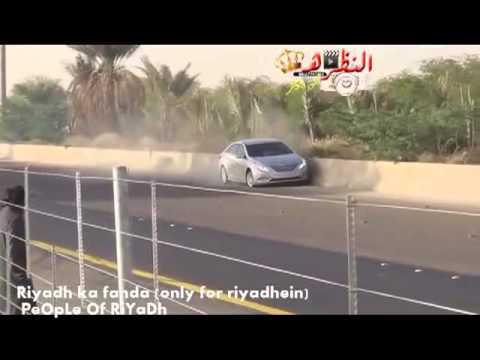 Never seen BeFore IN Ksa Firing+Fighting+horrible accident