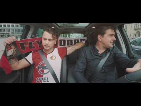 Opel presents: Geen club als Feyenoord