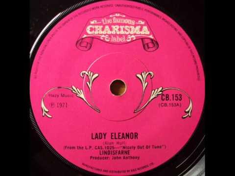 Lindisfarne - Lady Eleanor 1971