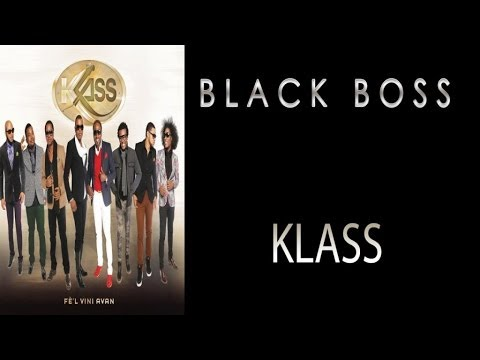 Black Boss TV 2013 - Itw Klass en Martinique