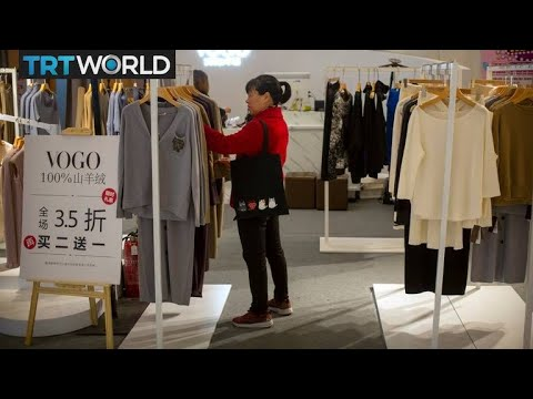 Women drive up overall spending in China   Money Talks
