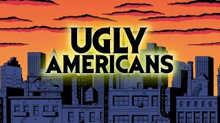 Ugly Americans Game Gameplay Video IOS / Android IGV