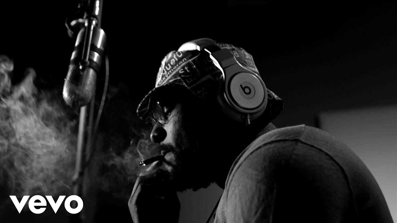 ScHoolboy Q - Studio ft. BJ The Chicago Kid