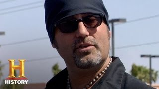 Counting Cars - Vegas and Classic Cars | History