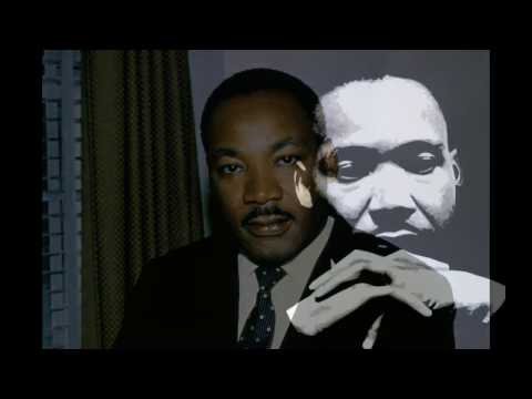 "Martin Luther King Jr. Speech ""I Have A Dream"" (with Oh Freedom!)"
