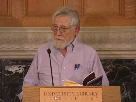 Gary Snyder: Celebrating the 50th Anniversary of Riprap