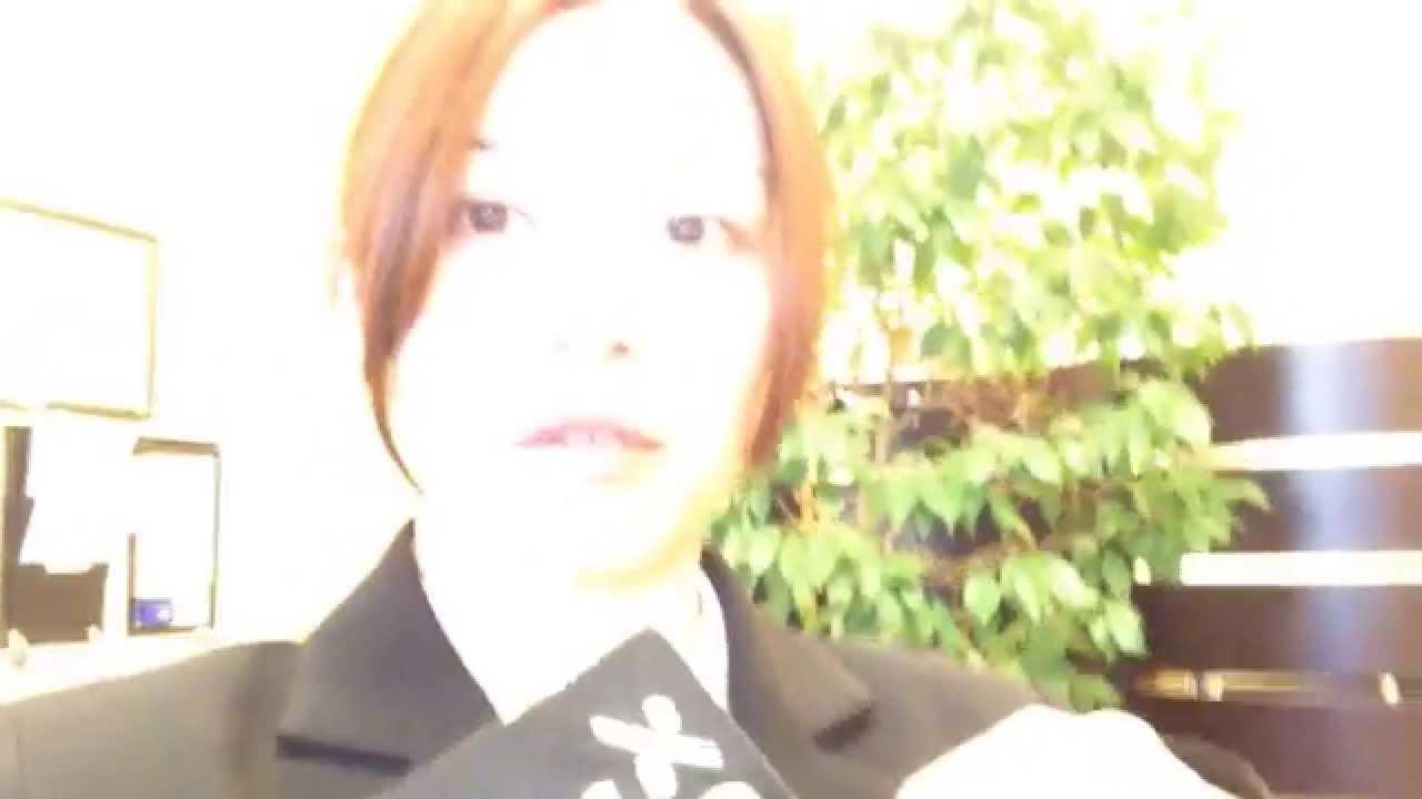 今日の狛江のお天気は? 2014年11月14日(金)【狛江天気】美白自撮編 美人天気
