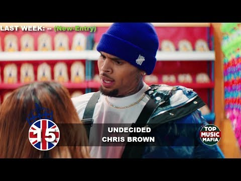 Top 40 Songs of The Week - January 19, 2019 (UK BBC CHART)