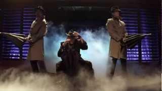 Дождь из мужчин (русская версия)