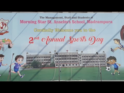 Morning Star Anselm's Sports Day Jaipur 2018-19
