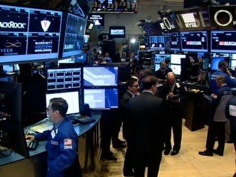 US Markets Shrug Off Greek Debt Crisis