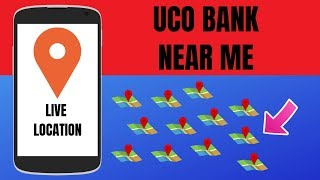 Uco Bank Near Me | Banks near me