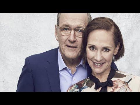 Actors on Actors: Laurie Metcalf and Richard Jenkins (Full Video)