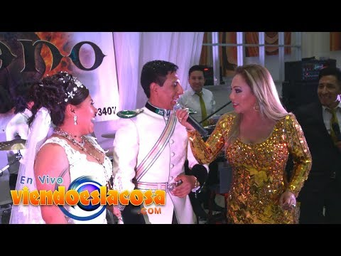 VIDEO: MIX LOS ÁNGELES AZULES