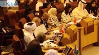 بالفيديو : كلمة نائب الامين العام للجامعة العربية :  أحمد بن حلى بالمؤتمر الثالث للبرلمانيين العرب