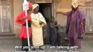 Oluweri Magbojo (in memory of Omoladun Kenkelewu, Yomi Ogunmola, Olori Abioye)2
