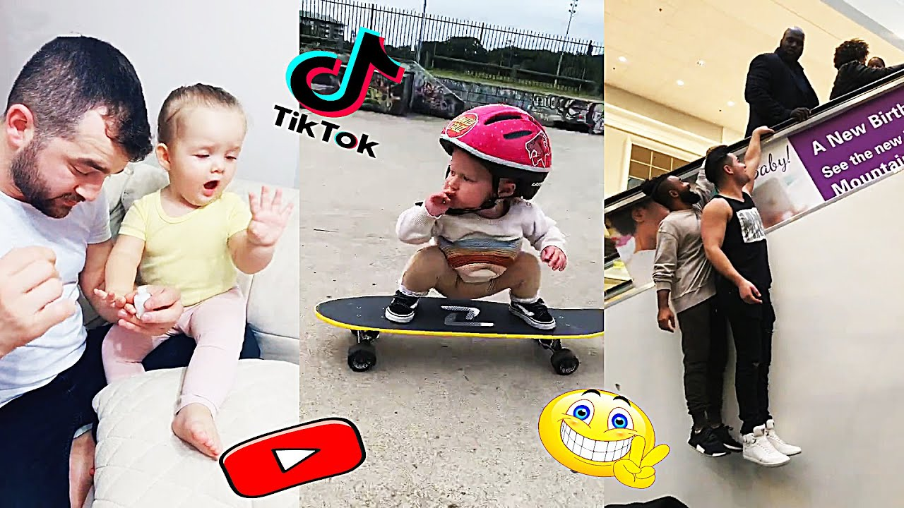 Best VIDEO TiK ToK November 2020 ( TRY NOT TO LAUGH )
