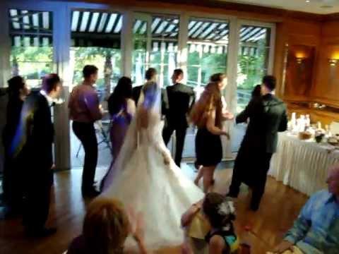 Flashmob Hochzeit Klsch