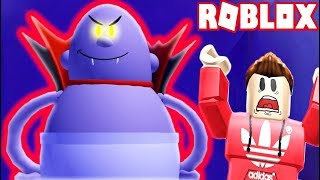 SPOOKY CAPTAIN UNDERPANTS IN ROBLOX! (Roblox RedHatter)