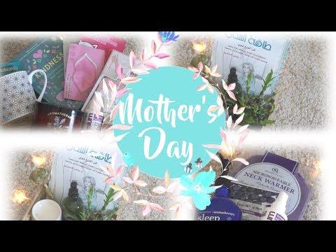 أفكار-سلات-و-هدايا-عيد-الام---mother's-day-gift-baskets