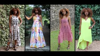 Last Days of Summer LookBook | Free People, Grass Fields, BCBG and more