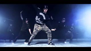Or Nah - The Weeknd [stwobeats remix] _AnthonyLee_ Choreography