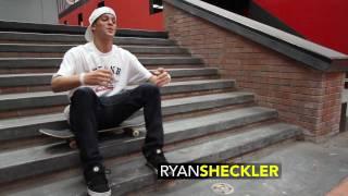 ryan sheckler p rod alli show talk life and skateboarding
