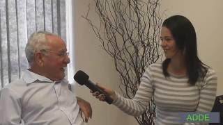 Programa - A Luz da Doutrina Espirita -Entrevista com José Carlos de Souza   19/06/ 2016
