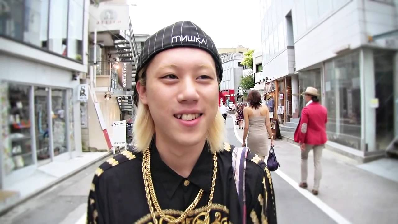 Youji Dog Harajuku, Mishka \u0026 Kinsella Harajuku Streetswear 原宿ファッション