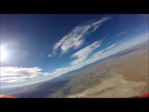 Caltech High Altitude Balloon Flight