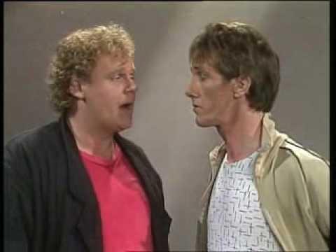 Comedy Company -  'Colin Carpenter'...(2 of 3)