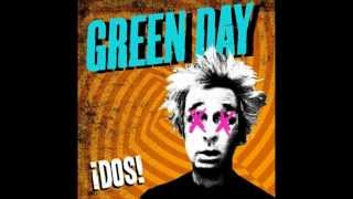 Green Day - Makeout Party NEW SONG SNIPPET