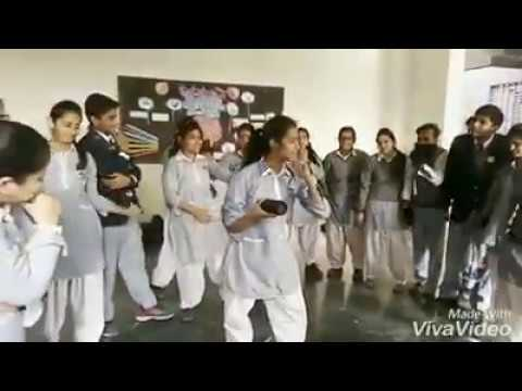 Girls Desi Hot Dance on Ragni song | Sapna | Kala Dora