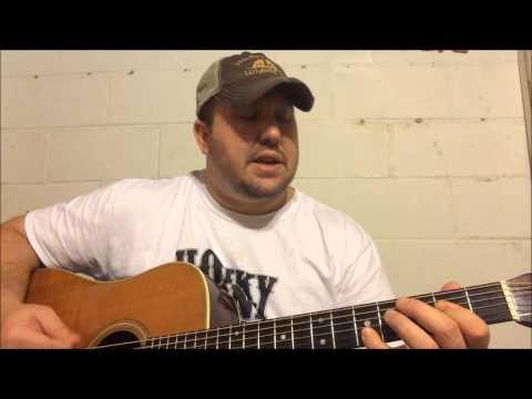 I'm For Love - Hank Williams Jr. Cover By Faron Hamblin
