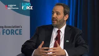 Preview: Dr. Gainor on lung cancer tumor testing