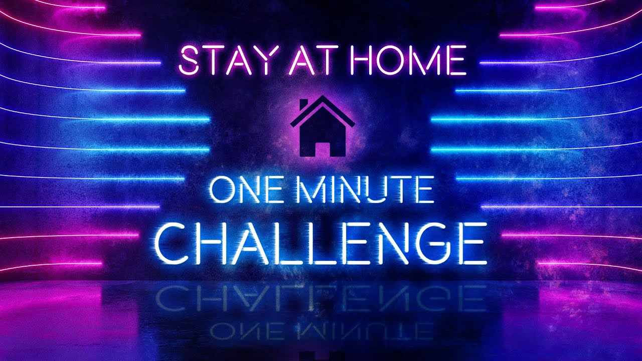 The Stay at Home Short Film Challenge