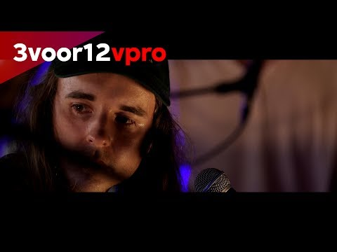 Andy Shauf - Quite Like You + Jenny Come Home - Session at Best Kept Secret 2017