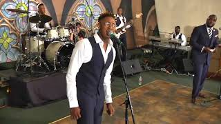 Pastor Terrell Rogers & Men Of Destiny - Can't Live Without You