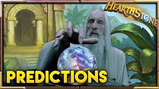 Best of Predictions ep.11 | Hearthstone