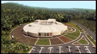 Oyala Shopping Center, Oyala, Equatorial Guinea