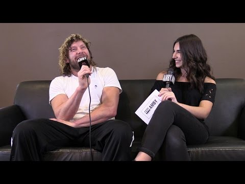 """Interview with """"The Cleaner"""" Kenny Omega"""